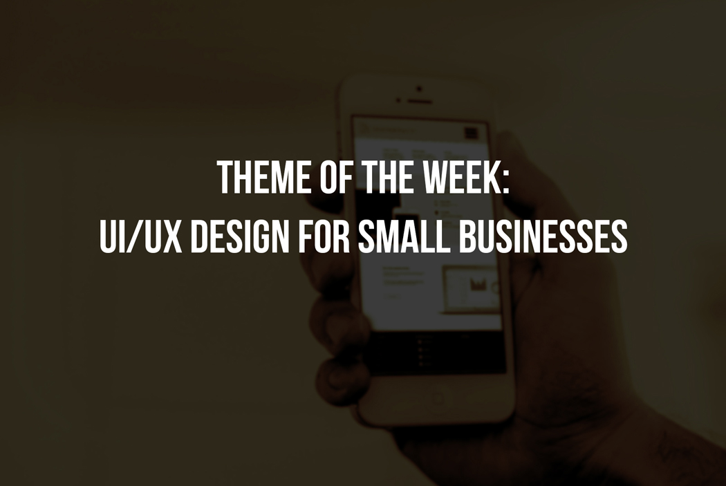 Ui ux smallbusiness