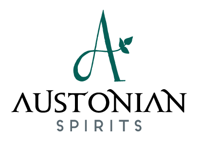 Austonian spirits logo web