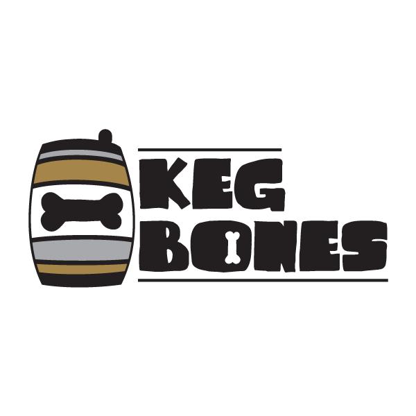 Keg bones f