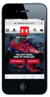 Womens speedform xc under armour mobile