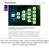 Streethawkblogs