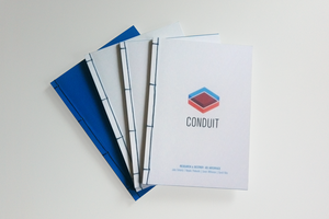 Conduit research 01