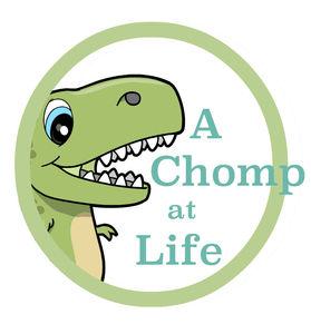 Chomp logo