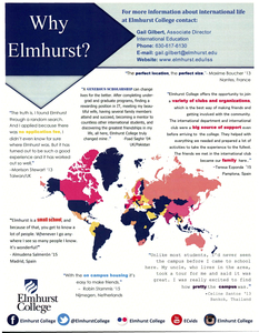 Why elmhurst international copy