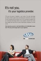 Tts trademag ad