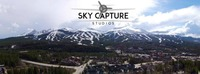 Sky capture linkedin showcase
