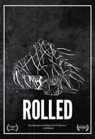 Rolled poster