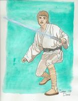 Luke halfsize