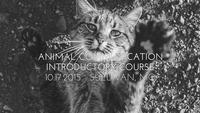 Animal communication event