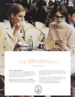 Sacrebleu luxe magazine