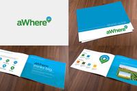 Awhere branding