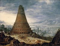 Valckenborch babel
