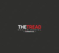 Thetread logo