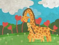 Mamababygiraffes