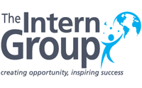 Intern group logo