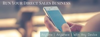 Bring your direct sales business anywhere