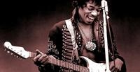 Hendrix featured