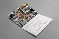 Animal collage invite 1080x721