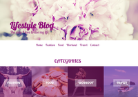 Lifestyle blog 2 featured image
