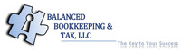 Balanced bookkeeping logo