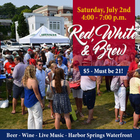 Red white brew 2016