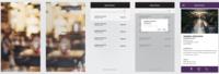 Spotcheck app design
