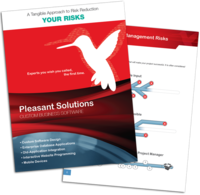 Pleasantsolutions print