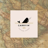 Carryin' on logo11