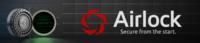 Airlock masthead