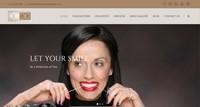 Dr. dayna cassandra website portfolio