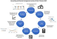 Accounting and financial mgmt services