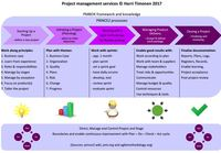 Project mgmt services