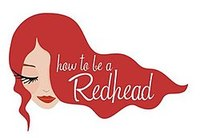 250px how to be a redhead logo