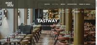 Zajac eastway brasserie website