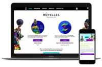 Royelles devices