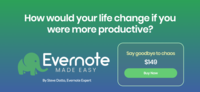 Evernote made easy
