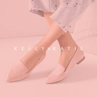 0.soulier kelly katie 1000 low