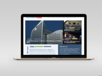 Hrbriefhomepage