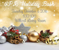 Holiday bash save the date 2016