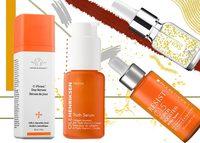 Best vitamin c serums skin care guide
