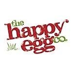 150px the happy egg company logo