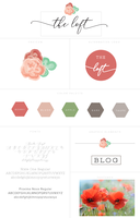Branding style guide