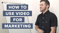 How to use video thumbnail