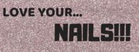 Nails post
