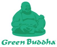 Greenbuddha logos