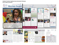2018 teddi tostanoski helping hands redesign