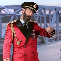Captain obvious sq