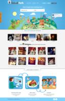 Home page screenshot 1000x1550