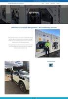 Cavanaghrefrigerationscreenshot