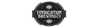 Vindication logo wide